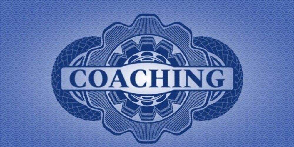 Inside Out Coaching Tip - Live in the Present