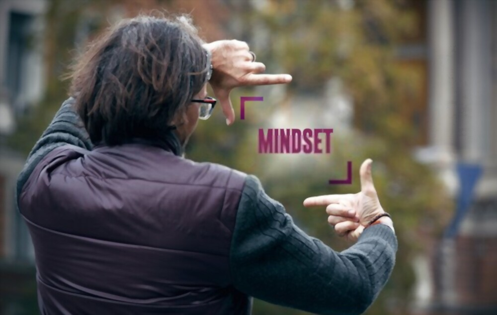 Mindset Coach For Entrepreneurs