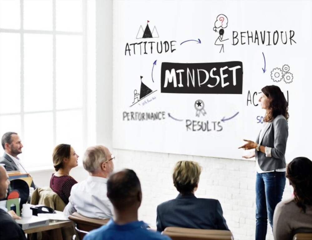 What Is mindset coaching?